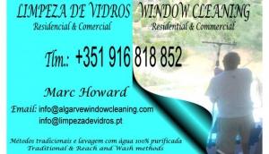 Algarve Window Cleaning