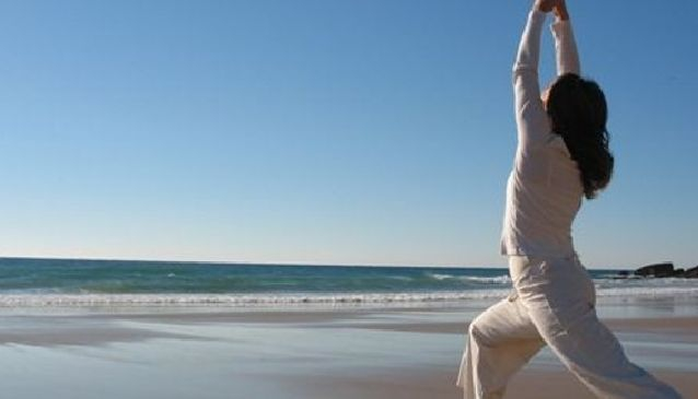 Algarve Yoga Retreat Holidays