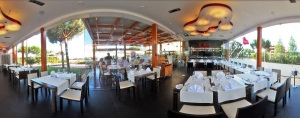 All Beef Restaurant, Praia da Rocha, Algarve