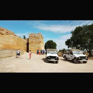 Alsafari Jeep Tours Algarve