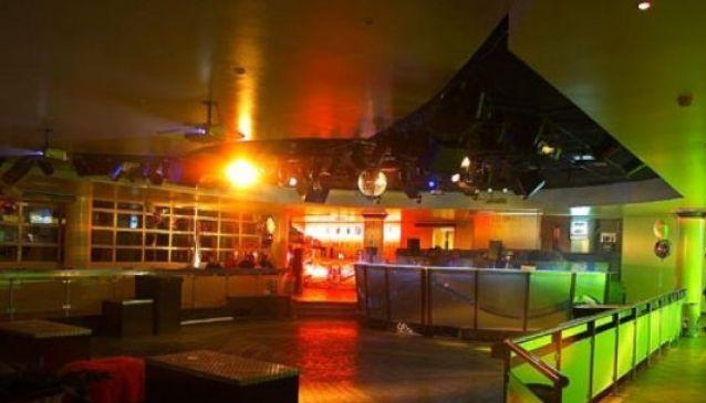 Blackjack Nightclub