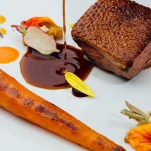 Restaurant Bon Bon, Algarve