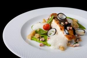 Bon Bon Restaurant, Algarve