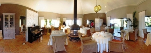 Bon Bon Restaurant, Carvoeiro, Algarve