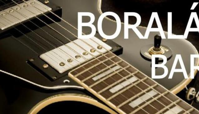 Borala Bar