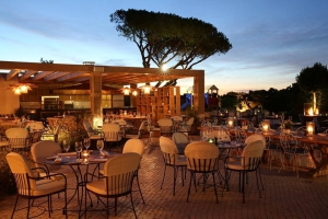 Bovino Restaurant, Quinta do Lago