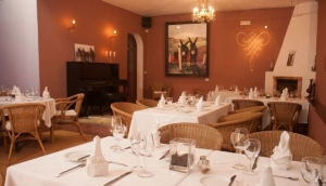 Cachoa Restaurant