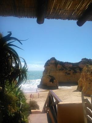 Caniço Restaurant, Algarve