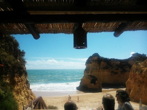 Caniço Restaurant Algarve