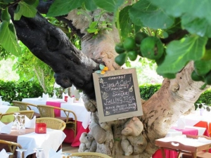 Casa do Campo Restaurant, Almancil, Algarve