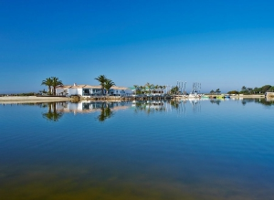Casa do Lago, Quinta do Lago, Algarve