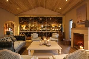 Casa Velha Restaurant, Quinta do Lago, Algarve