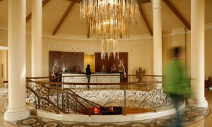 Cascade Resort, Lagos, Algarve