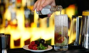 PurPur Bar at Cascade Resort, Lagos, Portugal