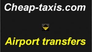 Cheap-taxis.com