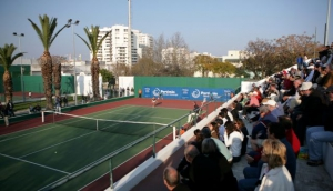 Clube de Tenis de Portimao e Rocha