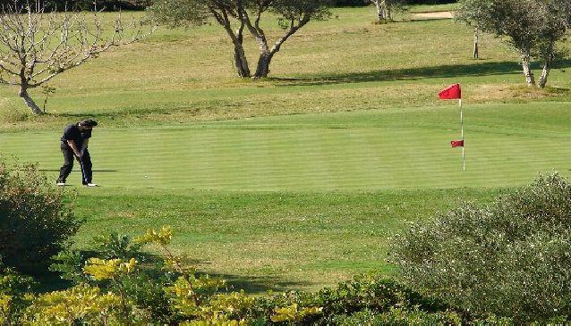 Colina Verde Golf