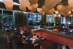 Gusto Restaurant, Conrad Algarve