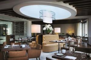 Louro Restaurant, Conrad Algarve