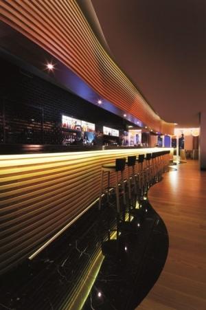 Gusto Bar, Conrad Algarve