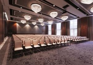 Conrad Algarve, conference room