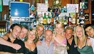 Dalys Irish Bar