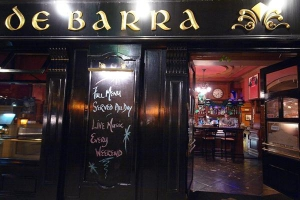 De Barra Irish Bar, Quinta do Lago