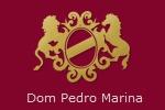 Dom Pedro Marina