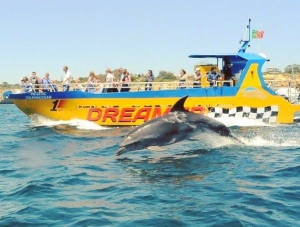 Fun Activities in Algarve