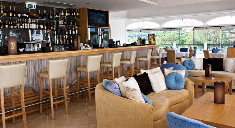 Dunas Douradas Beach Club Restaurant