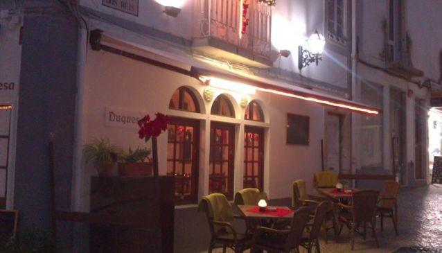 Duquesa Restaurant