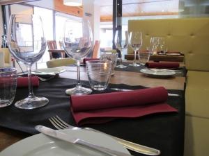 Ele e Ela Restaurant, Carvoeiro, Algarve