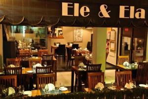 ele e ela restaurant