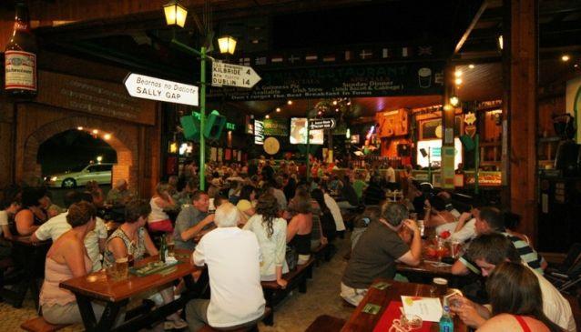 Erins Isle Irish Bar and Restaurant