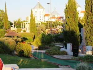 Family Golf Park, Vilamoura