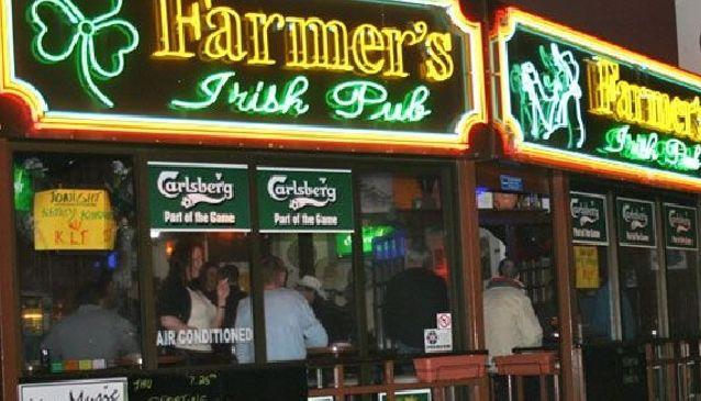 Farmers Pub