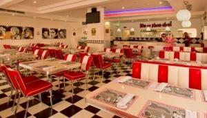Gil's American Diner