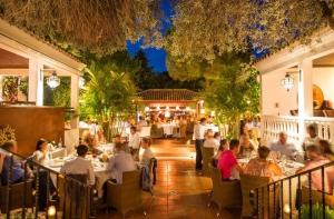 Gourmet Natural Restaurant, Algarve