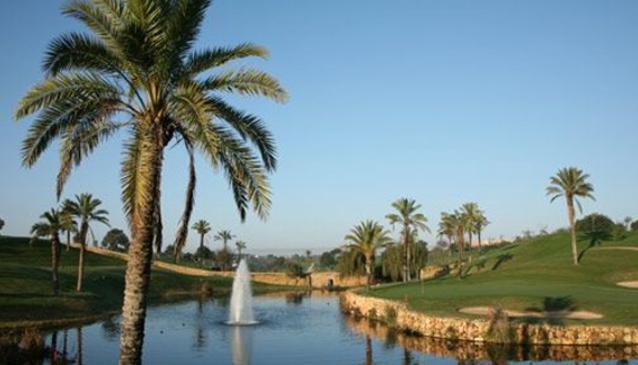 Gramacho Pestana Golf