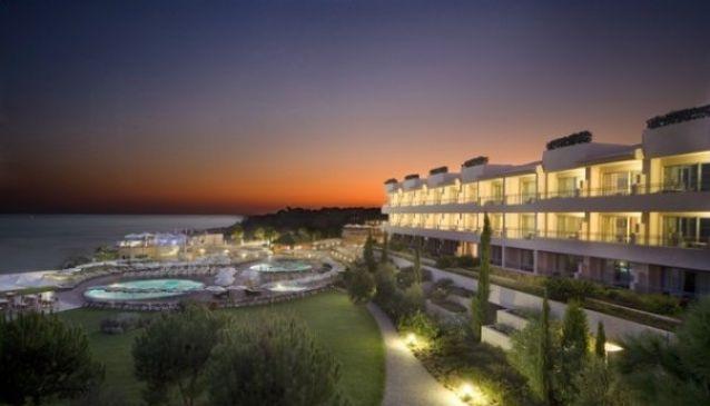 Grande Real Santa Eulalia Resort and Spa