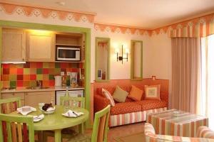 Self-catering, Grande Real Santa Eulalia Resort and Spa