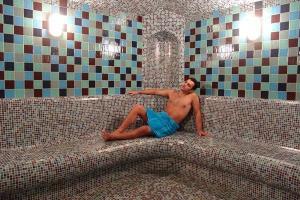 Spa at Grande Real Santa Eulalia