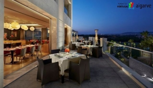 Gusto by Heinz Beck at Conrad Algarve