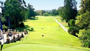 Henry Cotton Penina Championship Course