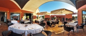 Hexagone Restaurant, Algarve