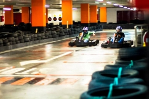 Hot Wheels Raceway Indoor Karting Albufeira Algarve