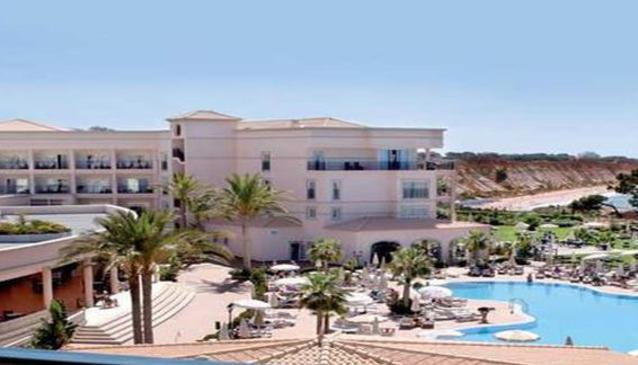 Hotel Riu Palace Algarve Albufeira