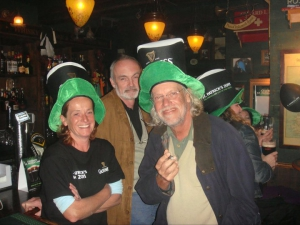 Irelands Eye