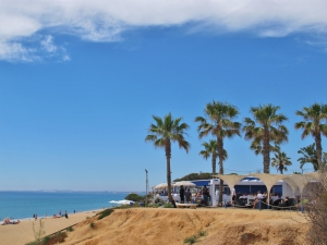 Best Beach Huts in Algarve