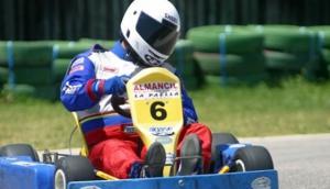 Karting Almancil